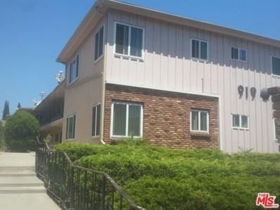 919 E LA PALMA Drive UNIT 8, Inglewood, CA 90301 - MLS#: 17268664