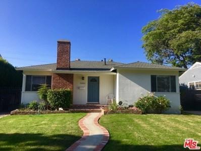 10801 Cushdon Avenue, Los Angeles, CA 90064 - MLS#: 17268760
