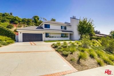3824 Malibu Country Drive, Malibu, CA 90265 - MLS#: 17268804