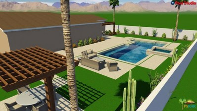 2144 E Rogers Road, Palm Springs, CA 92262 - MLS#: 17268890PS