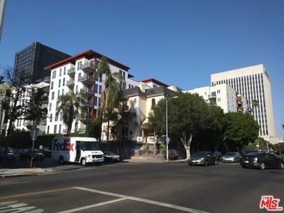 698 S Berendo Street UNIT 101, Los Angeles, CA 90005 - MLS#: 17268930