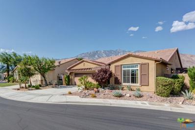 3747 Jasper Trail, Palm Springs, CA 92262 - MLS#: 17268938PS