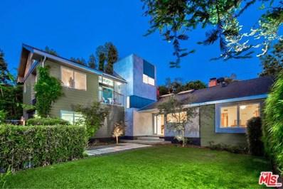 5606 Green Oak Drive, Los Angeles, CA 90068 - MLS#: 17268944