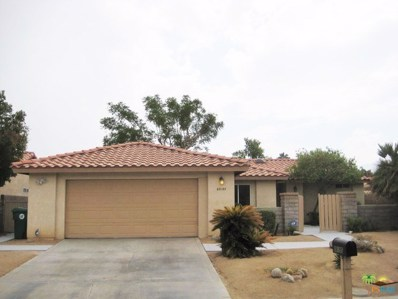 69195 Baristo Road, Cathedral City, CA 92234 - MLS#: 17269126PS