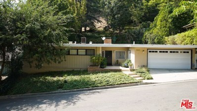 3541 Laurelvale Drive, Studio City, CA 91604 - MLS#: 17269190