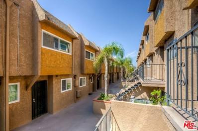 1890 S Cochran Avenue UNIT 4, Los Angeles, CA 90019 - MLS#: 17269212