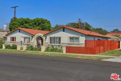 3001 E Coolidge Street, Long Beach, CA 90805 - MLS#: 17269216