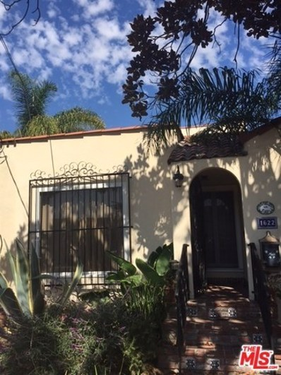 1622 Glyndon Avenue, Venice, CA 90291 - MLS#: 17269280