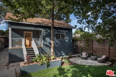2147 Clinton Street, Los Angeles, CA 90026 - MLS#: 17269328