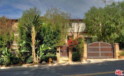 9311 Cherokee Lane, Beverly Hills, CA 90210 - MLS#: 17269332
