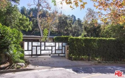 9466 Cherokee Lane, Beverly Hills, CA 90210 - MLS#: 17269358
