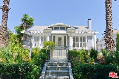 1308 N Ogden Drive, West Hollywood, CA 90046 - MLS#: 17269384
