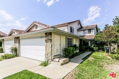 12251 Turtle Ridge Place, Northridge, CA 91326 - MLS#: 17269494