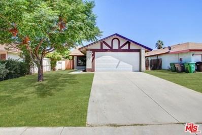 14900 Perham Drive, Moreno Valley, CA 92553 - MLS#: 17269552