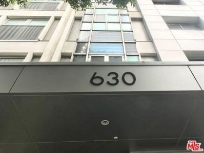 630 W 6TH Street UNIT 511, Los Angeles, CA 90017 - MLS#: 17269598