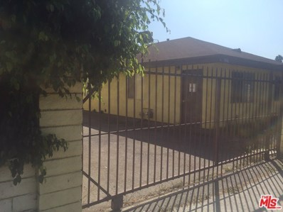 1016 W Gage Avenue, Los Angeles, CA 90044 - MLS#: 17269620