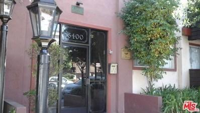 5400 Newcastle Avenue UNIT 62, Encino, CA 91316 - MLS#: 17269716