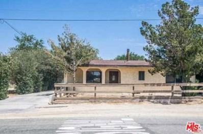 35104 82ND Street, Littlerock, CA 93543 - MLS#: 17269722