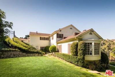 2516 Mount Beacon Terrace, Los Angeles, CA 90068 - MLS#: 17269814