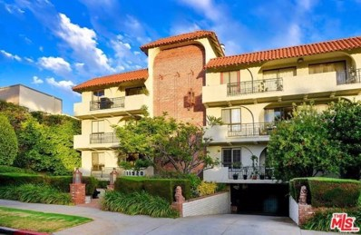 11920 Dorothy Street UNIT 202, Los Angeles, CA 90049 - MLS#: 17269894