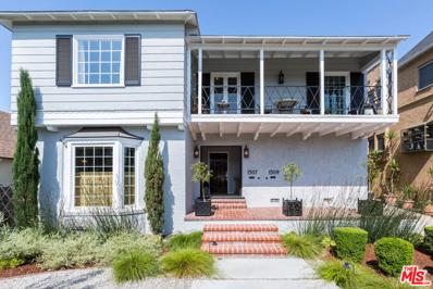 1307 S Rimpau, Los Angeles, CA 90019 - MLS#: 17269950