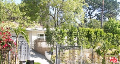 8123 Amor Road, Los Angeles, CA 90046 - MLS#: 17269966