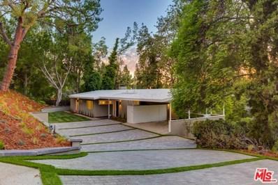 1118 Glen Oaks, Pasadena, CA 91105 - MLS#: 17270052