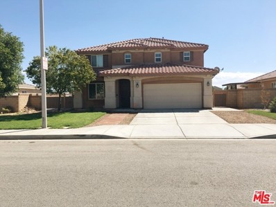 44246 Begonia Street, Lancaster, CA 93535 - MLS#: 17270134