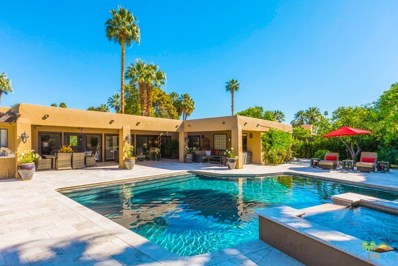 417 E Via Altamira, Palm Springs, CA 92262 - MLS#: 17270184PS