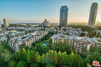 2132 Century Park Lane UNIT 215, Los Angeles, CA 90067 - MLS#: 17270196