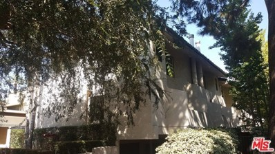 322 S Mentor Avenue UNIT 6, Pasadena, CA 91106 - MLS#: 17270288