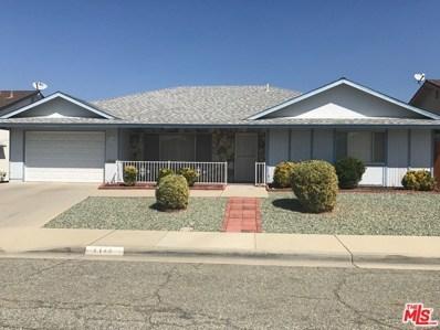 1140 W Montrose Avenue, Hemet, CA 92543 - MLS#: 17270306