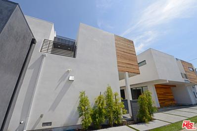 516 VERNON Avenue, Venice, CA 90291 - MLS#: 17270398