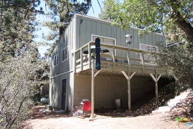 44431 Baldwin Lane, Sugar Loaf, CA 92386 - MLS#: 17270406PS