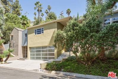5725 Green Oak Drive, Los Angeles, CA 90068 - MLS#: 17270526