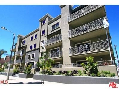 11023 Fruitland Drive UNIT 104, Studio City, CA 91604 - MLS#: 17270546