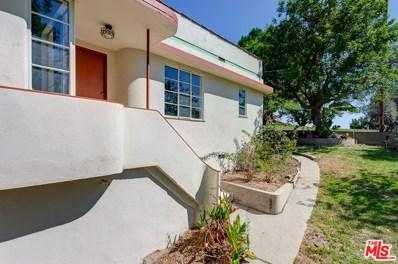 674 Milford Street, Los Angeles, CA 90042 - #: 17270598