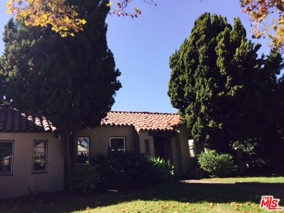 213 S Canon Drive, Beverly Hills, CA 90212 - MLS#: 17270638