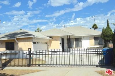 15744 S TARRANT Avenue, Compton, CA 90220 - MLS#: 17270644