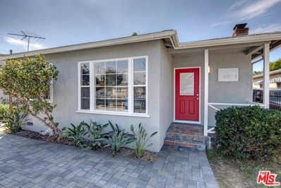 4824 W 134TH Street, Hawthorne, CA 90250 - MLS#: 17270722