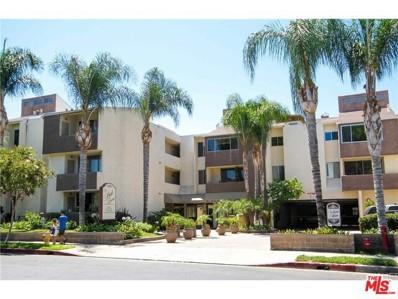 5325 Newcastle Avenue UNIT 109, Encino, CA 91316 - MLS#: 17270744