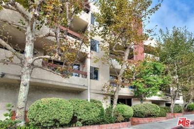 1037 N Vista Street UNIT 206, West Hollywood, CA 90046 - MLS#: 17270762