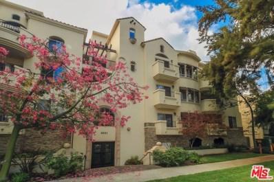 4601 Coldwater Canyon Avenue UNIT 206, Studio City, CA 91604 - MLS#: 17270992