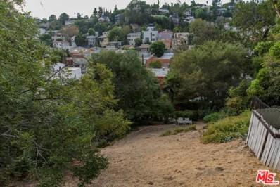 1633 N Easterly Terrace, Los Angeles, CA 90026 - MLS#: 17271030
