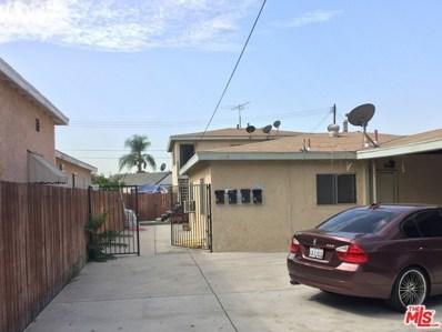 11426 McGirk Avenue, El Monte, CA 91732 - MLS#: 17271048