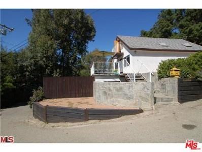 21549 Summit Trail, Topanga, CA 90290 - MLS#: 17271054