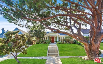 555 N Beachwood Drive, Los Angeles, CA 90004 - MLS#: 17271080