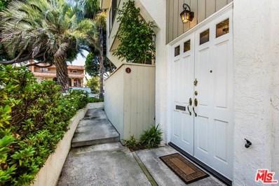 954 20TH Street UNIT A, Santa Monica, CA 90403 - MLS#: 17271084