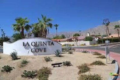 54550 Avenida Velasco, La Quinta, CA 92253 - MLS#: 17271154PS