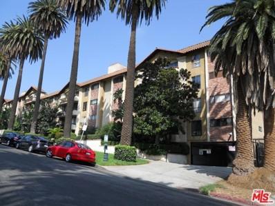 1730 Camino Palmero Street UNIT 318, Los Angeles, CA 90046 - MLS#: 17271190